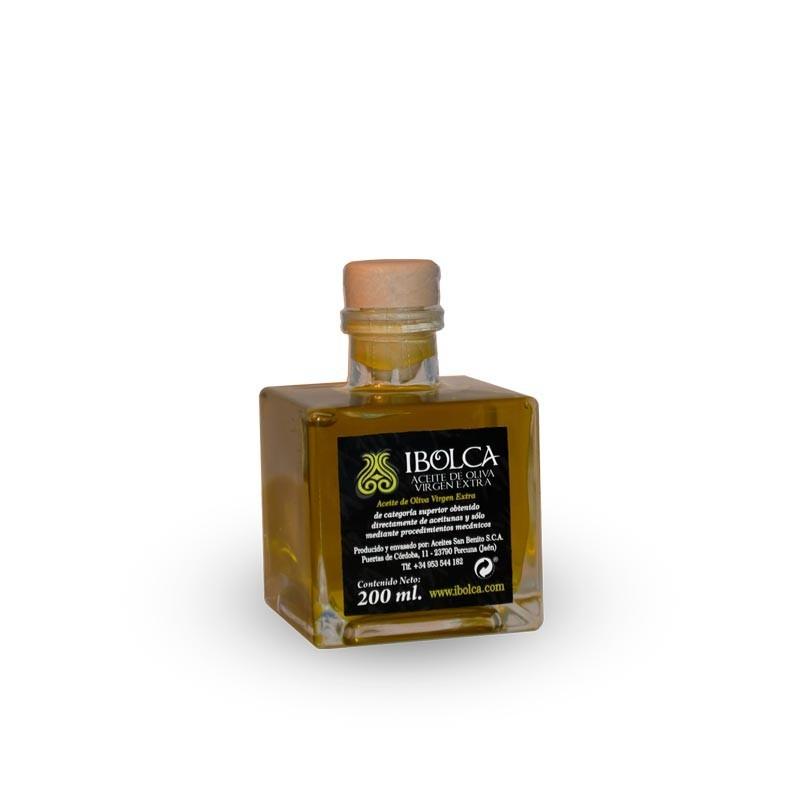 Aceite Oliva Virgen Extra IBOLCA SAB'Or Caja 6X2 litros